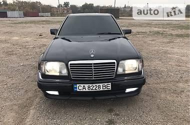 Mercedes-Benz E 300 1992 в Черкассах