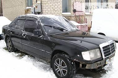 Mercedes-Benz E 300 1990 в Харькове
