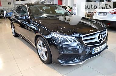 Mercedes-Benz E 300 2014 в Хмельницком