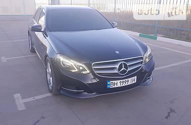 Mercedes-Benz E 300 2013 в Одессе