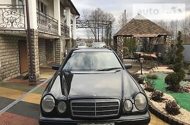Mercedes-Benz E 300 1999 в Хусте