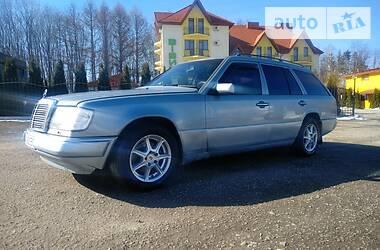 Mercedes-Benz E 300 1991 в Дрогобыче