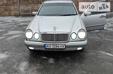 Седан Mercedes-Benz E 300 1998 в Харькове