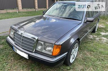 Универсал Mercedes-Benz E 300 1991 в Киеве