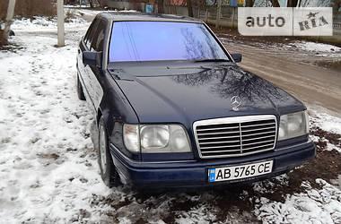 Mercedes-Benz E 320 1995 в Виннице