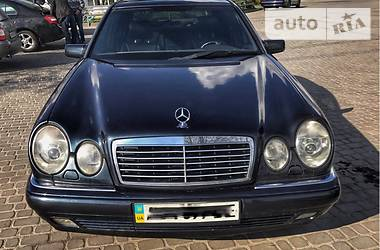 Mercedes-Benz E 320 1996 в Виннице