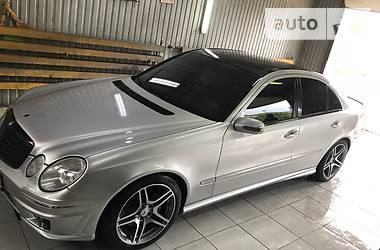 Mercedes-Benz E 320 2006