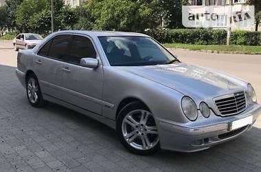 Mercedes-Benz E 320 2000 в Бродах