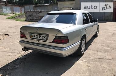 Mercedes-Benz E 320 1995 в Харькове