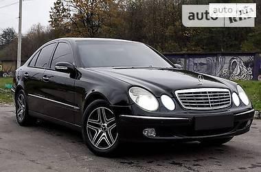 Mercedes-Benz E 320 2004