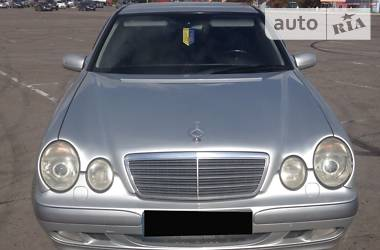 Mercedes-Benz E 320 2002 в Ровно