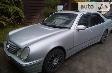 Mercedes-Benz E 320 2001 в Калиновке