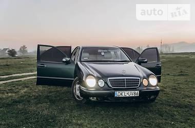 Mercedes-Benz E 320 2001 в Хусте
