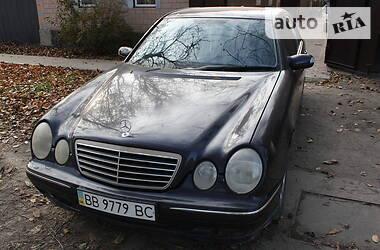 Mercedes-Benz E 320 1999 в Луганске