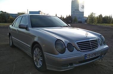 Mercedes-Benz E 320 2000 в Нежине