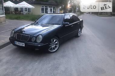 Mercedes-Benz E 320 1999 в Сумах