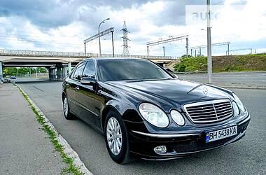 Mercedes-Benz E 320 2004 в Одессе