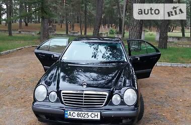 Mercedes-Benz E 320 2000 в Маневичах