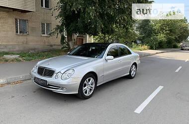 Mercedes-Benz E 320 2003 в Виннице
