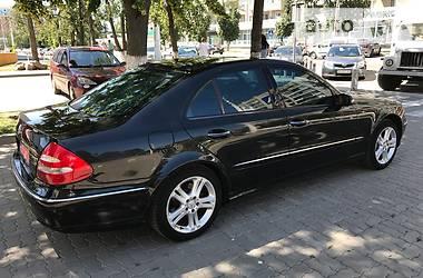 Mercedes-Benz E 350 2005