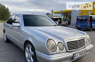 Mercedes-Benz E 420 1997 в Нежине