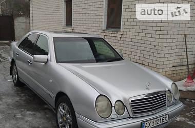 Mercedes-Benz E 420 1997 в Харкові
