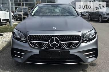 Mercedes-Benz E 53 2019 в Киеве