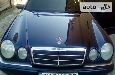Mercedes-Benz E-Class 1998 в Сумах