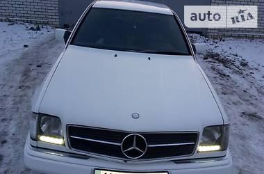 Mercedes-Benz E-Class 1989 в Краматорске