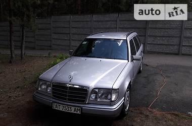 Mercedes-Benz E-Class 1994 в Черкассах