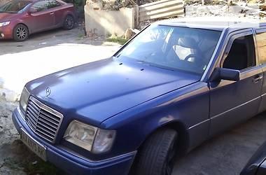 Mercedes-Benz E-Class 1993 в Харькове