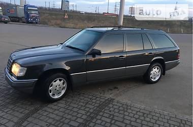 Mercedes-Benz E-Class 1995 в Одессе