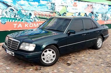 Mercedes-Benz E-Class 2.8   1995
