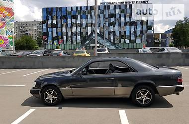 Mercedes-Benz E-Class 1991 в Харькове