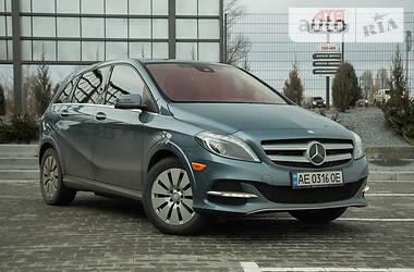 Mercedes-Benz Electric Drive 2014 в Днепре