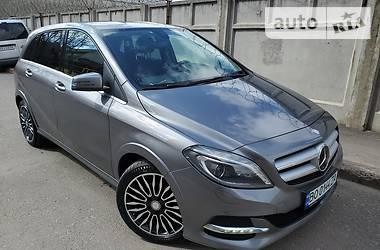 Mercedes-Benz Electric Drive 2015 в Одессе