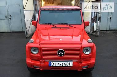 Mercedes-Benz G 230 1982