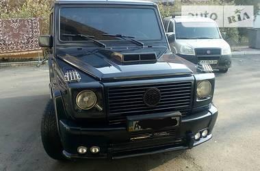 Mercedes-Benz G 320 1995 в Харькове