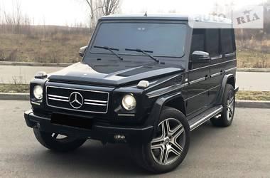 Mercedes-Benz G 500 2001 в Киеве