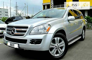 Mercedes-Benz GL 320 2008 в Киеве