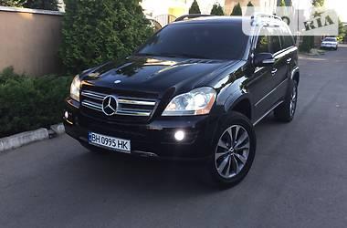 Mercedes-Benz GL 320 2007 в Одессе