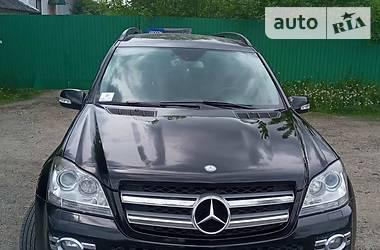 Внедорожник / Кроссовер Mercedes-Benz GL 320 2007 в Хмельницком