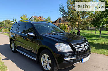 Mercedes-Benz GL 350 2009 в Луцке