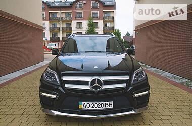 Mercedes-Benz GL 350 2013 в Тячеве