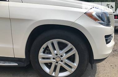 Mercedes-Benz GL 450 2016 в Одессе