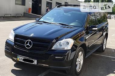 Mercedes-Benz GL 450 2008 в Киеве