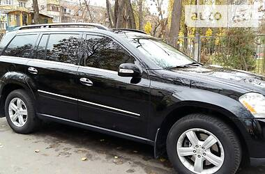 Mercedes-Benz GL 450 2006 в Киеве