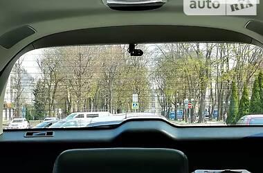 Позашляховик / Кросовер Mercedes-Benz GL 450 2008 в Тернополі