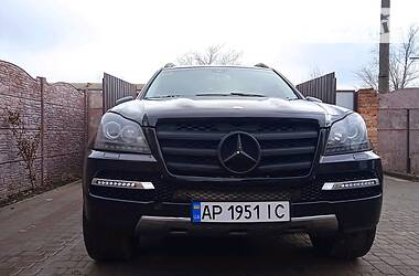 Mercedes-Benz GL 450 2007 в Орехове