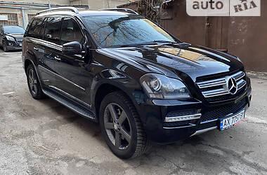 Mercedes-Benz GL 450 2011 в Харькове